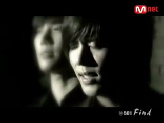 SS501-Find i love you